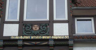 Blomberg in Blomberg Kreis Lippe