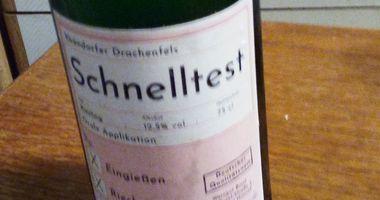 Weingut Broel in Bad Honnef