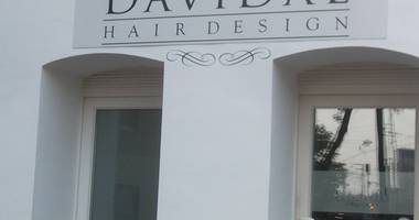 DaviDal Hair Design in Düsseldorf