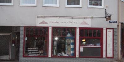 Nürnbergs erster Senf(t)laden in Nürnberg