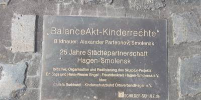 BalanceAkt - Kinderrechte in Hagen in Westfalen