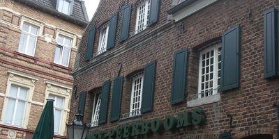 Café Peerbooms in Kempen