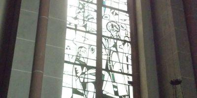 St. Mauritius in Köln