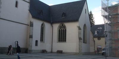 Ev. ref. Kirchengemeinde Detmold-Ost Gemeindebüro Bettina Kohler in Detmold