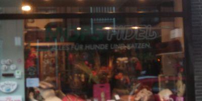 MOPSFIDEL e. K. in Düsseldorf