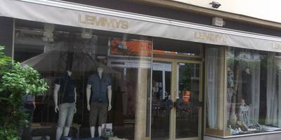 Modewerk Lemmys & Mannsbild in Neuss