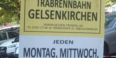 GelsenTrödel in Gelsenkirchen