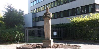 John F. Kennedy-Denkmal in Bonn