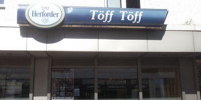 Gaststätte Töff Töff in Herford