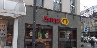 Kamps in Bonn