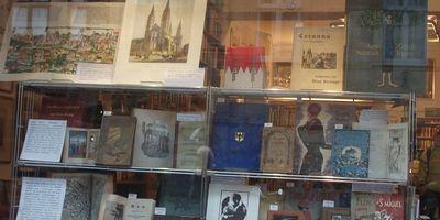 Antiquariat Lorang in Bamberg