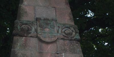Ferdinand-Weerth-Denkmal in Detmold