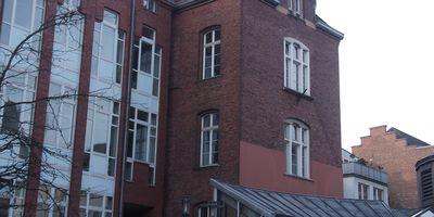 Parkhaus Rathausgarage in Neuss