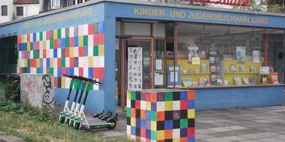 Der kleine Laden e.V. Kinderbücher in Bonn