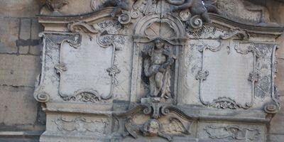 Stadtkirche Sankt Marien in Pirna