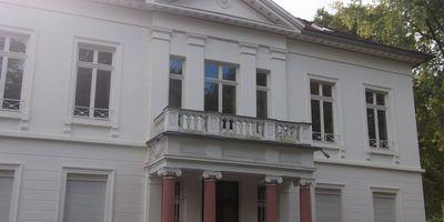 Villa Vom Rath in Bonn