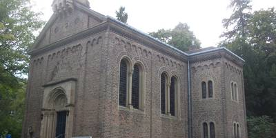 Rigal'sche Kapelle in Bonn