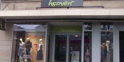 hessnatur Store Düsseldorf Bekleidungsshop in Düsseldorf