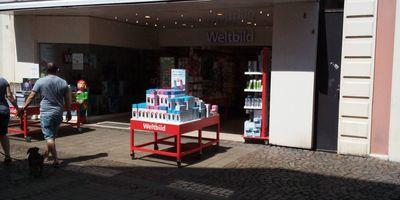 WELTBILD Buchhandlung in Warendorf