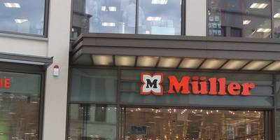 MÜLLER Drogeriemarkt in Detmold