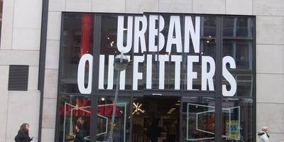 Urban Outfitters Germany GmbH in Düsseldorf