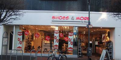 shoes and more in Hilden