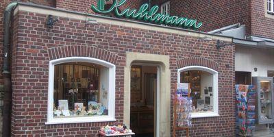 Kuhlmann Kerzen und Kunsthandel in Münster