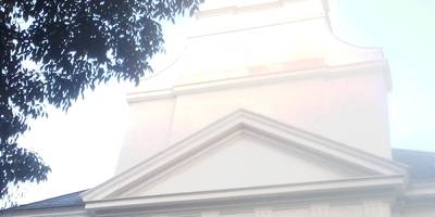 Spitalkirche in Mannheim