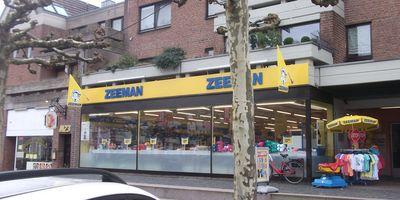 Zeeman in Xanten
