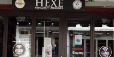 Händlerlogo Hexe Bolker4 in Düsseldorf