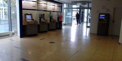 Deutsche Bank Filiale in Bonn