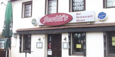 Scotti's in Düsseldorf