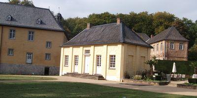 Stiftung Schloss Dyck in Jüchen