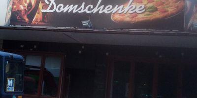 Domschenke in Mannheim