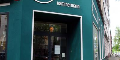 Hammermann in Düsseldorf
