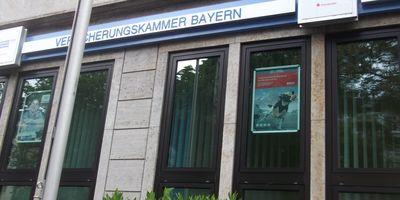 Versicherungskammer Bayern - Geschäftsstelle Aschaffenburg in Aschaffenburg