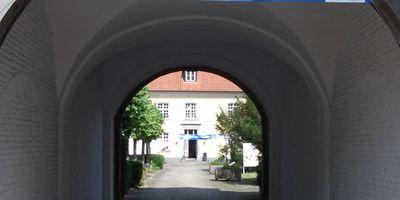 Verein der Freunde und Förderer des Klosters Saarn e.V. in Mülheim an der Ruhr