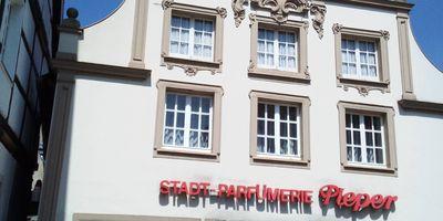 Stadt-Parfümerie Pieper GmbH in Warendorf