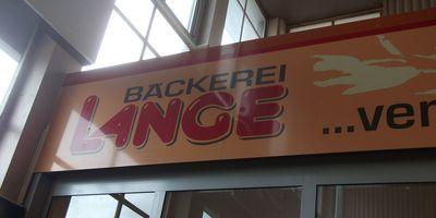 Bäckerei Lange Café in Paderborn