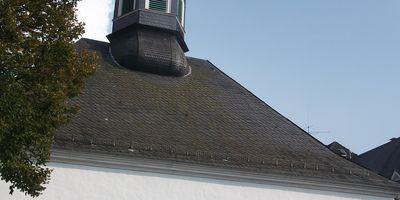 Evangelische Kirche Gräfrath in Solingen