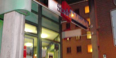 Münchner Stadtbibliothek Sendling in München