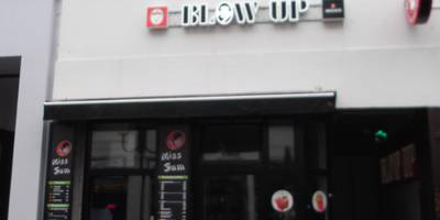 Blow Up in Bonn