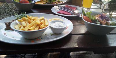 Magellan Restaurant, Café Cocktailbar in Aachen