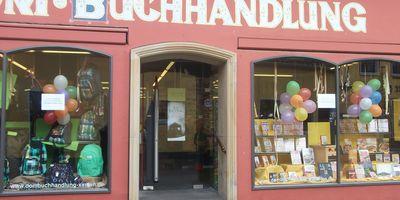 Dom-Buchhandlung Terhardt in Xanten