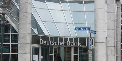 Deutsche Bank Gruppe Hagen in Hagen in Westfalen