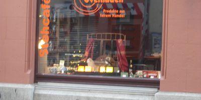 Weltladen Mannheim in Mannheim