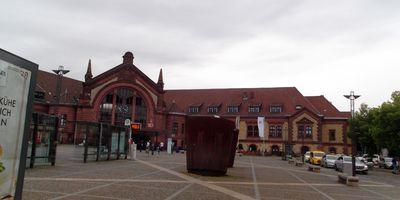 Bahnhof Osnabrück Hbf in Osnabrück
