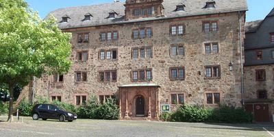 Collegium Philippinum der Hessischen Stipendiatenanstalt in Marburg