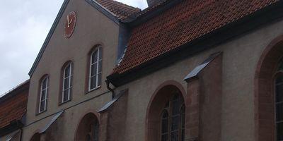 St. Johann Ev. ref. in Lemgo