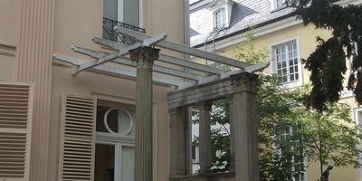 Haus an der Redoute in Bonn